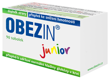 OBEZIN® Junior