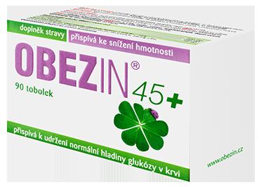 OBEZIN® 45+