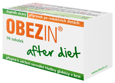 OBEZIN® after diet