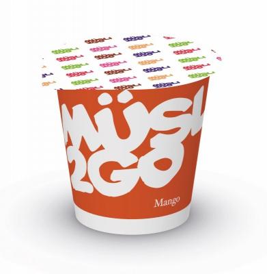 Müsli2Go Mango 42g
