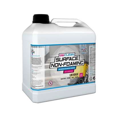 disiCLean SURFACE non-foaming 5l