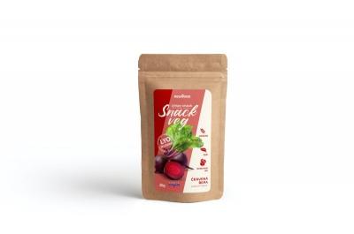 Mesaverde mrazem sušená zelenina Snack Veg červená řepa 20g