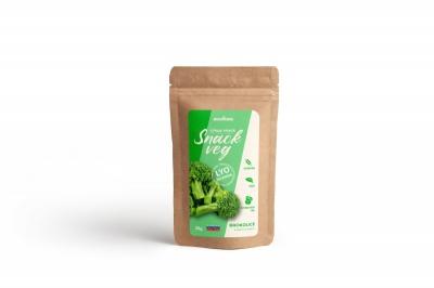 Mesaverde mrazem sušená zelenina Snack Veg brokolice 20g