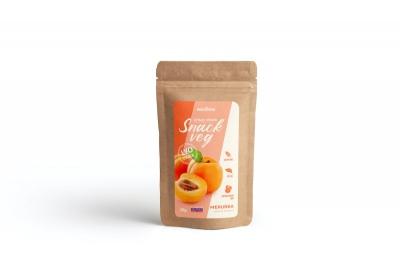 Mesaverde Mrazem sušené ovoce SnackVeg meruňka 20g