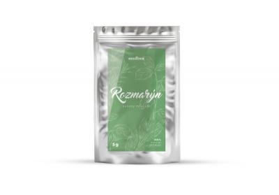 Mesaverde lyofilizované bylinky rozmarýn 5g