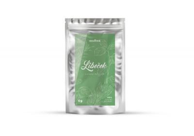 Mesaverde lyofilizované bylinky libeček 5g