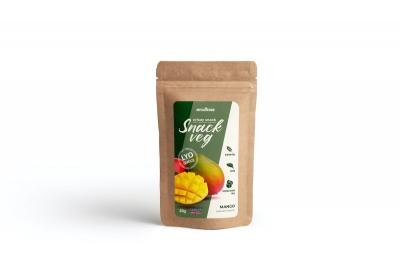 Mesaverde Mrazem sušené ovoce SnackVeg mango 20g