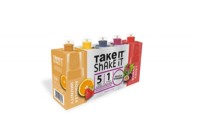 TAKE IT SHAKE IT - CLASSIC