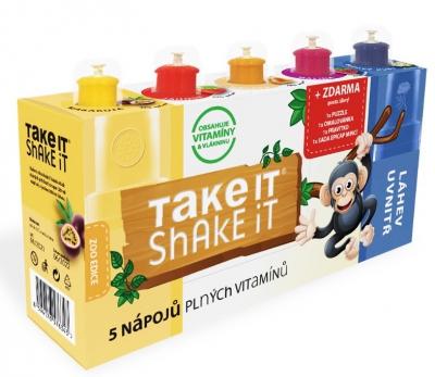 TAKE IT SHAKE IT - OPICE