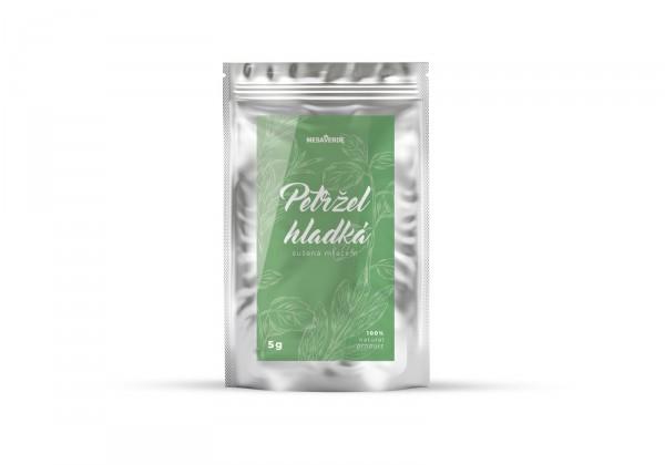 Mesaverde lyofilizované bylinky Petržel hladká 5g